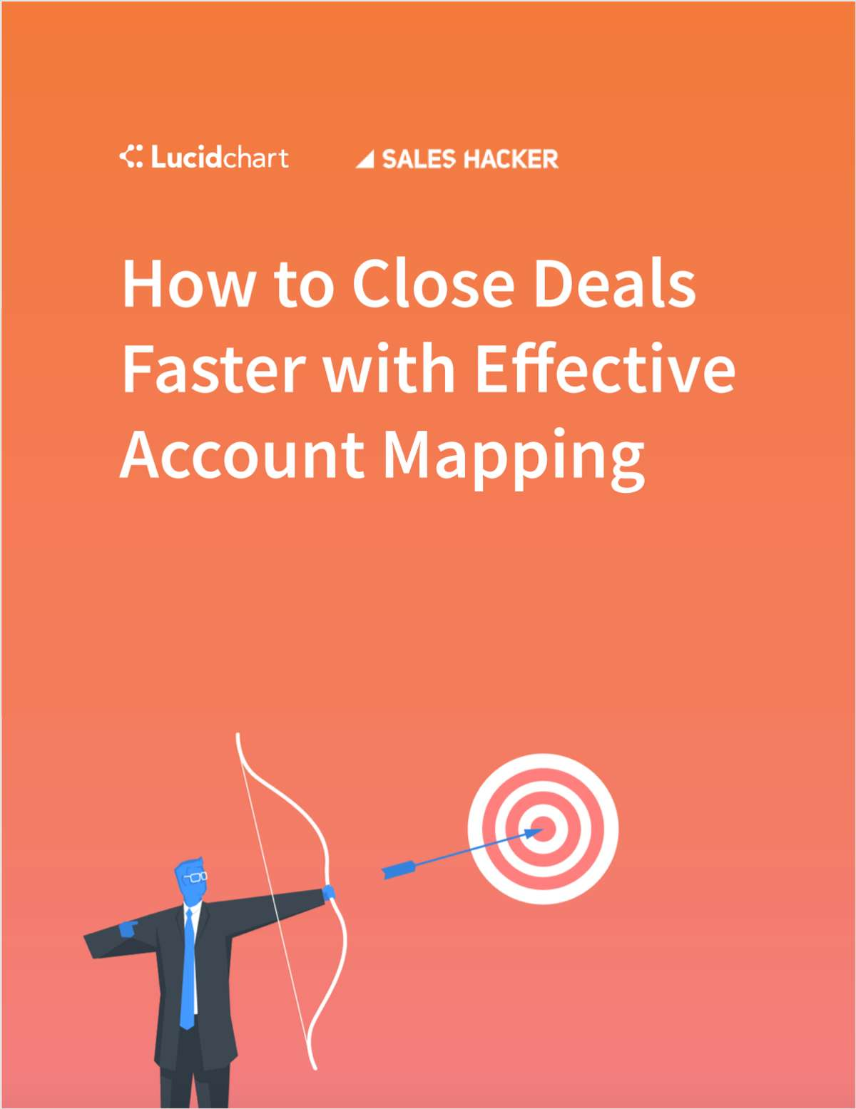 How to Close Deals Faster with Effective Account Mapping