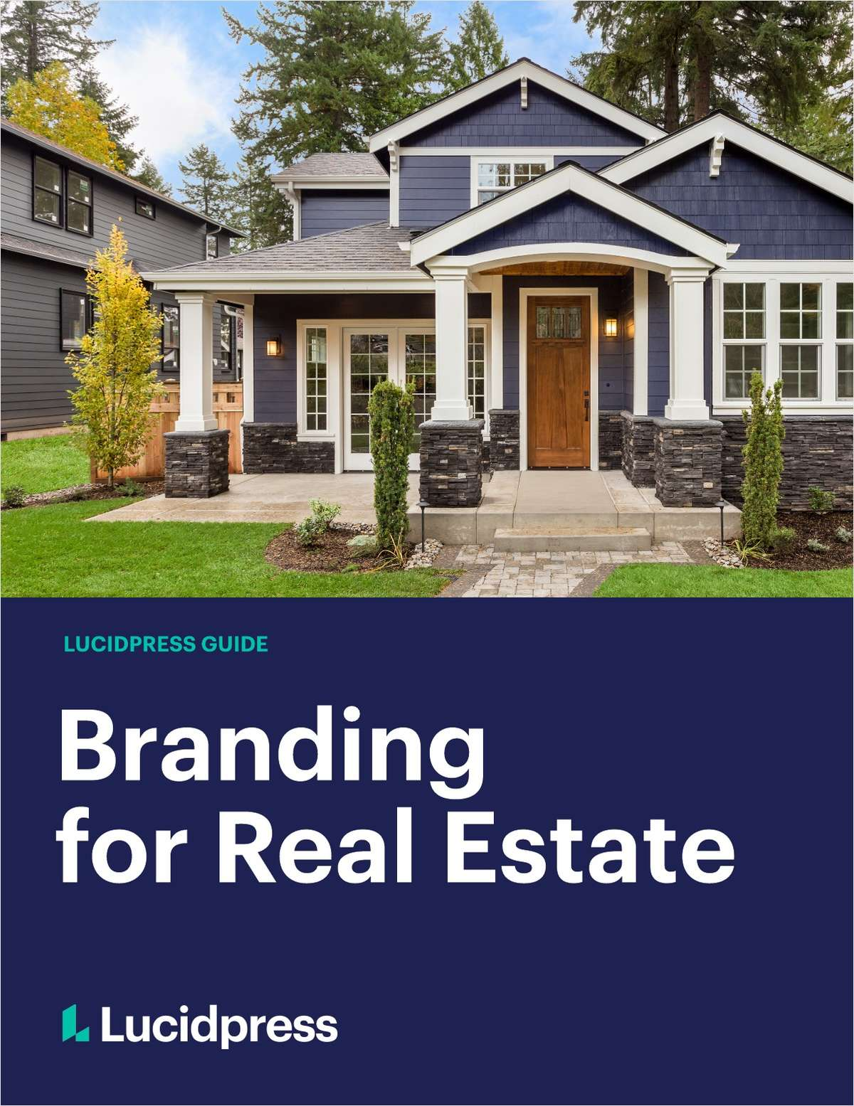 The Complete Guide to Real Estate Branding