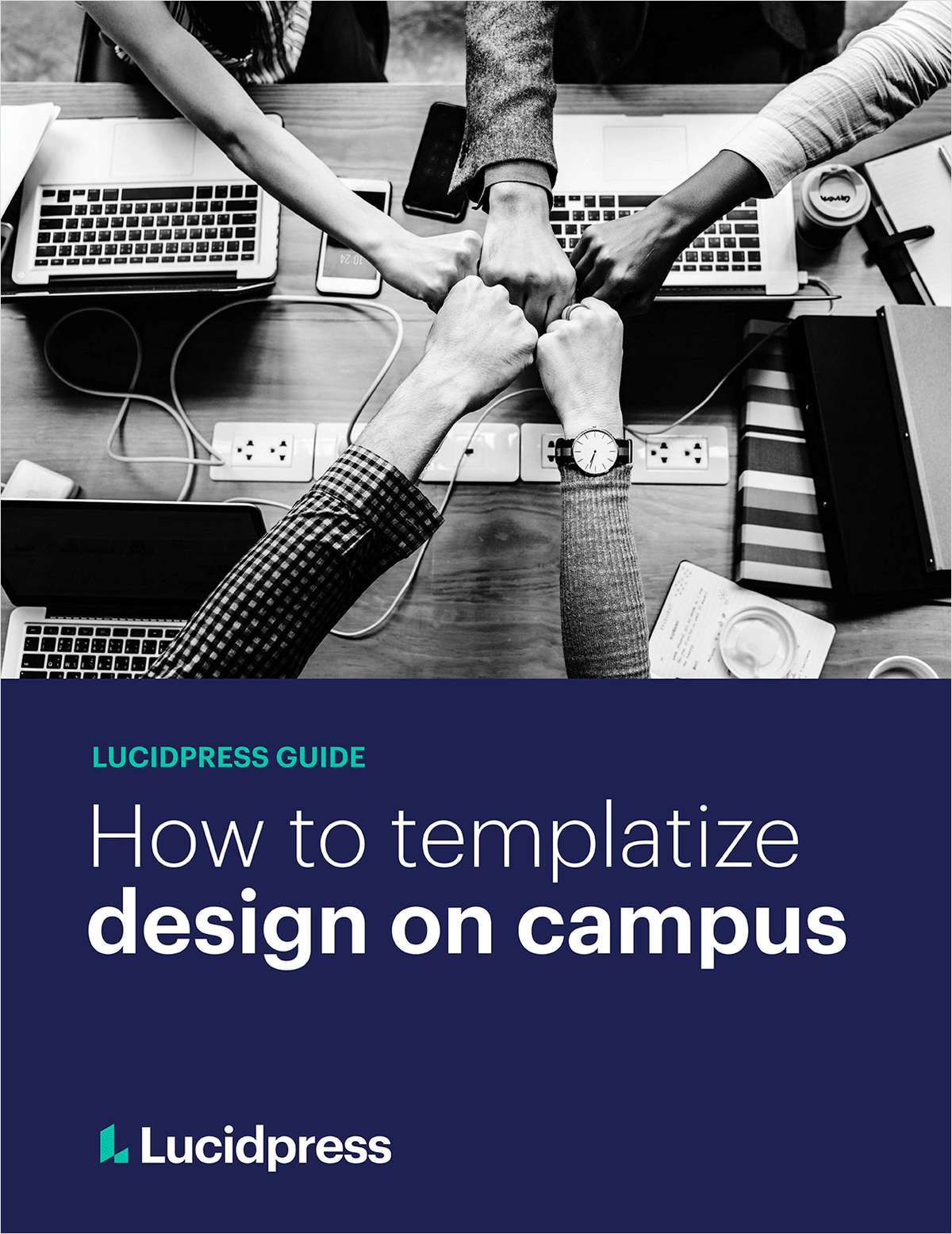 How to Templatize Design on Campus