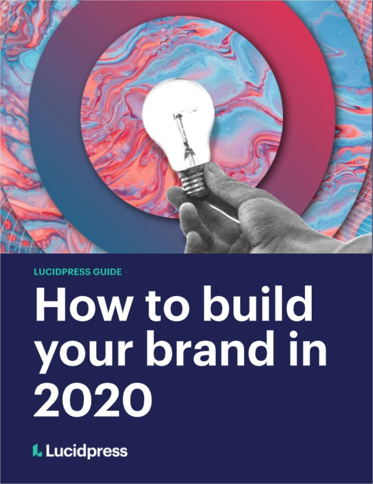 How to Build Your Brand in 2020
