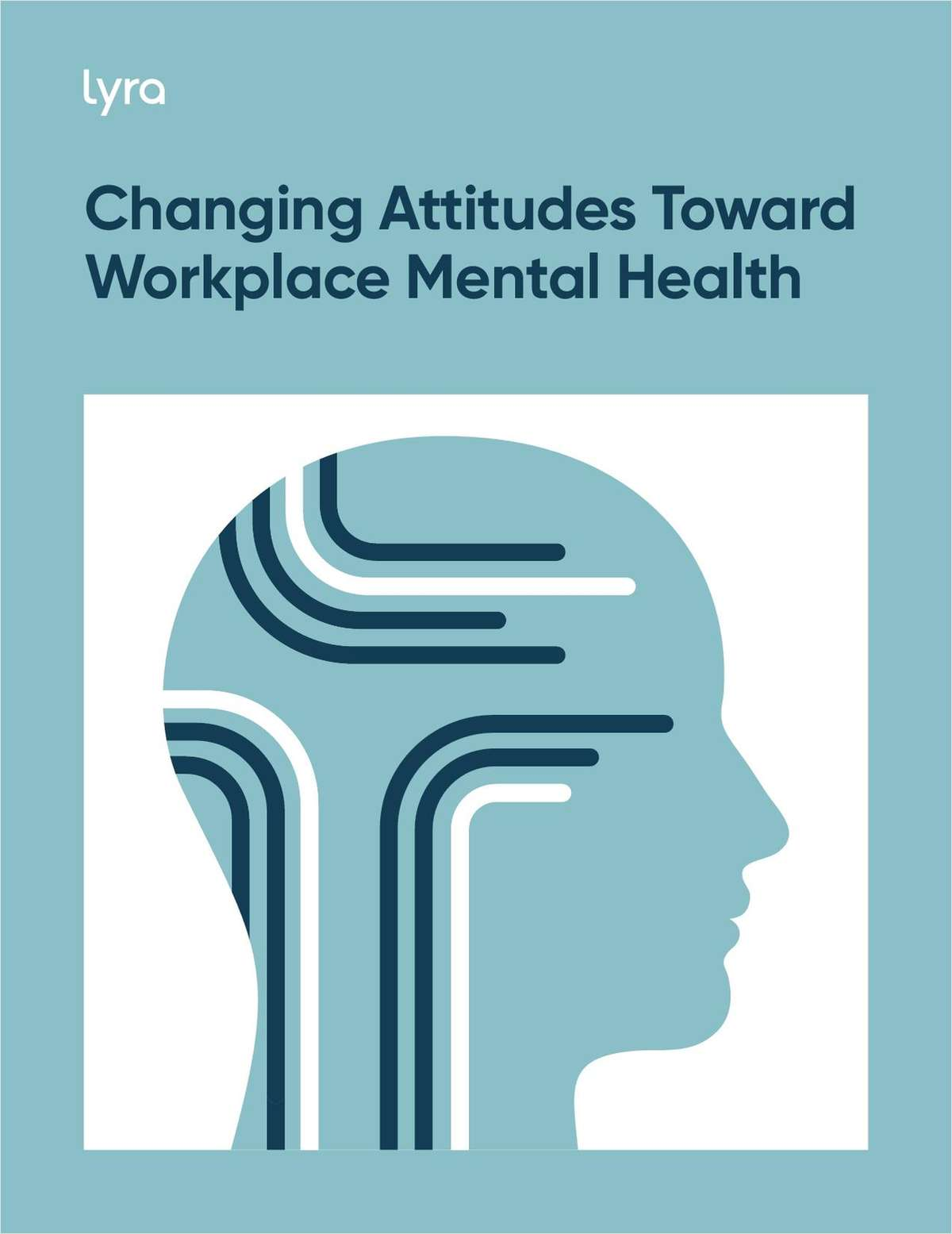 The State of Mental Health at Work in 2021