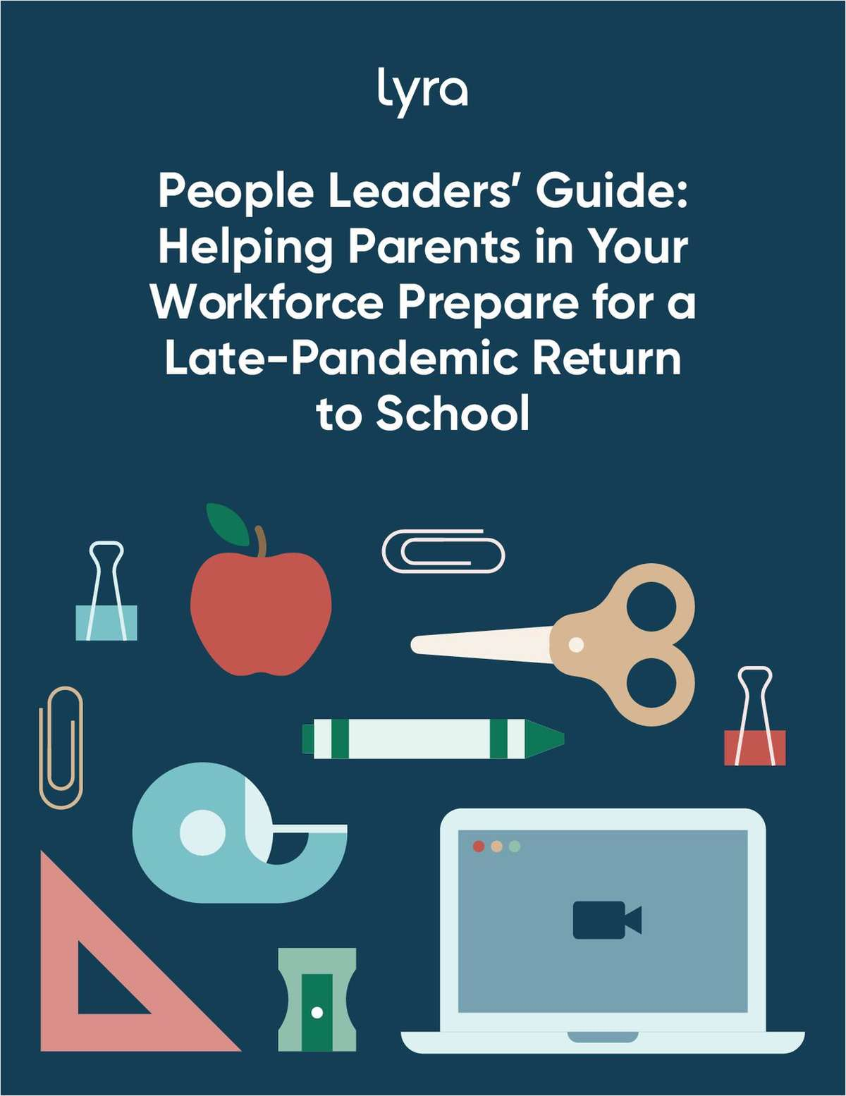 Leader's Guide: Helping Parents Prepare for a Late-Pandemic Return to School