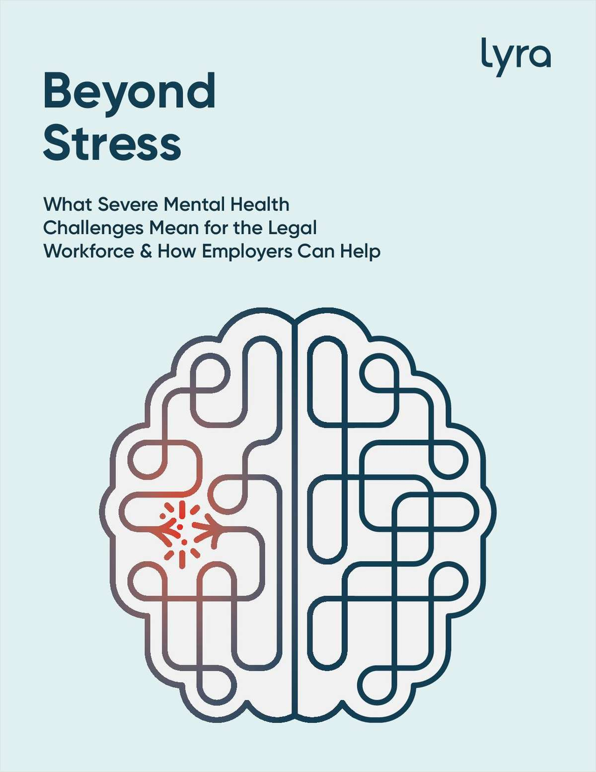 Beyond Stress: What Severe Mental Health Challenges Mean for the Workforce, and How Employers Can Help