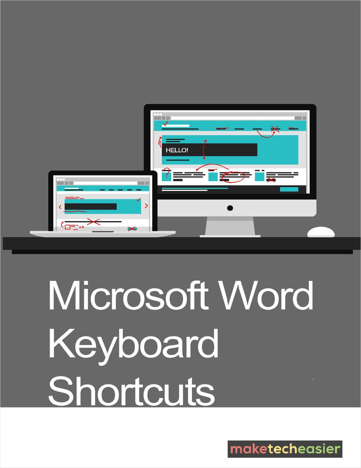 Over 50 Great Microsoft Word Keyboard Shortcuts