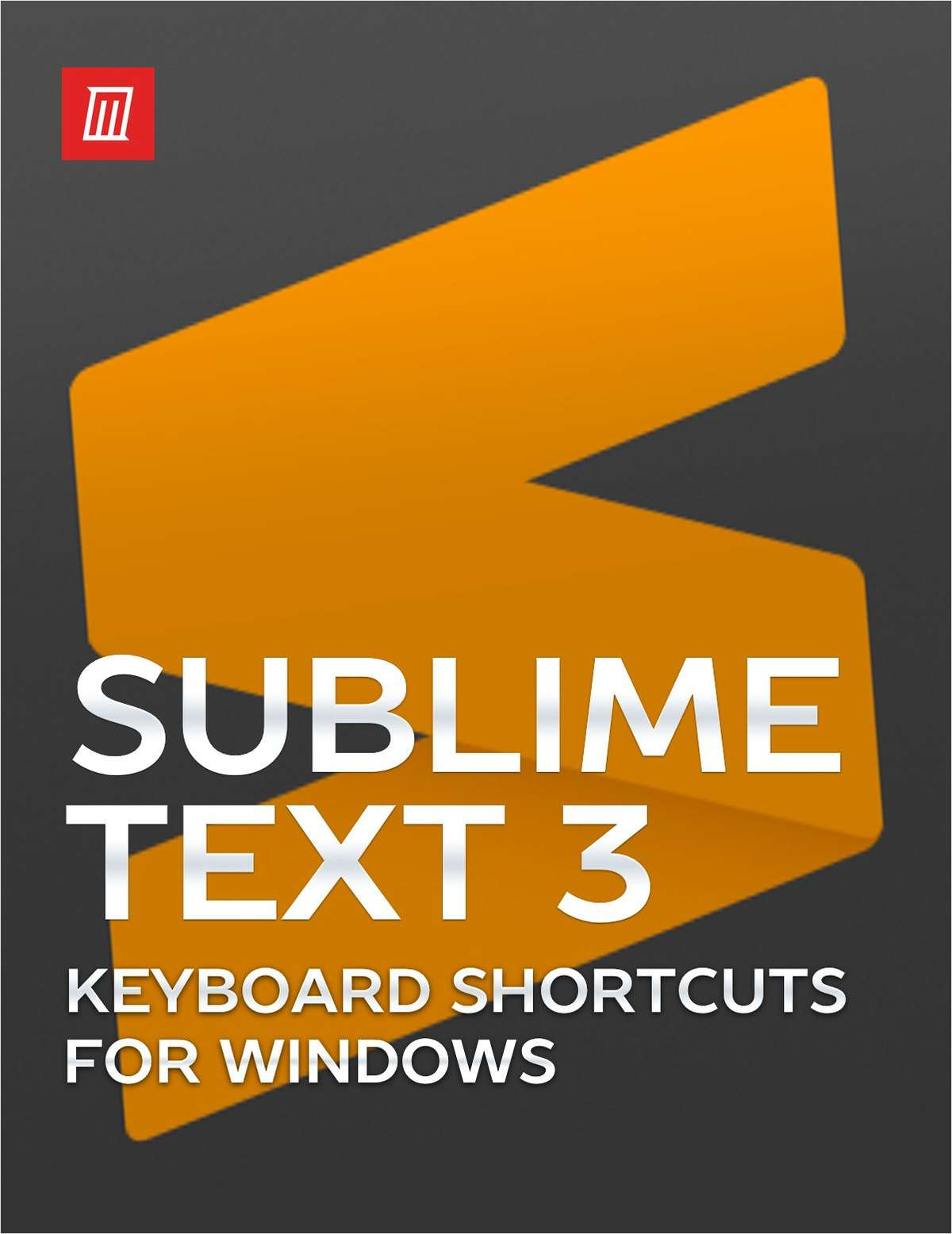 Sublime Text Keyboard Shortcuts