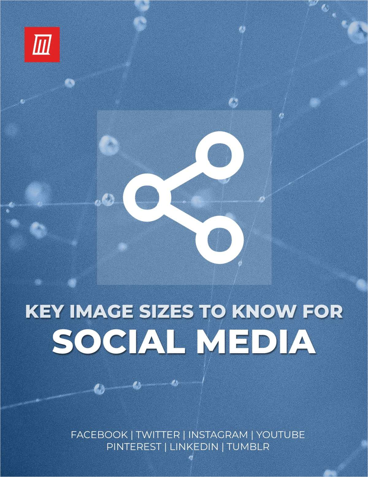 Key Image Sizes for Your Favorite Social Media Websites
