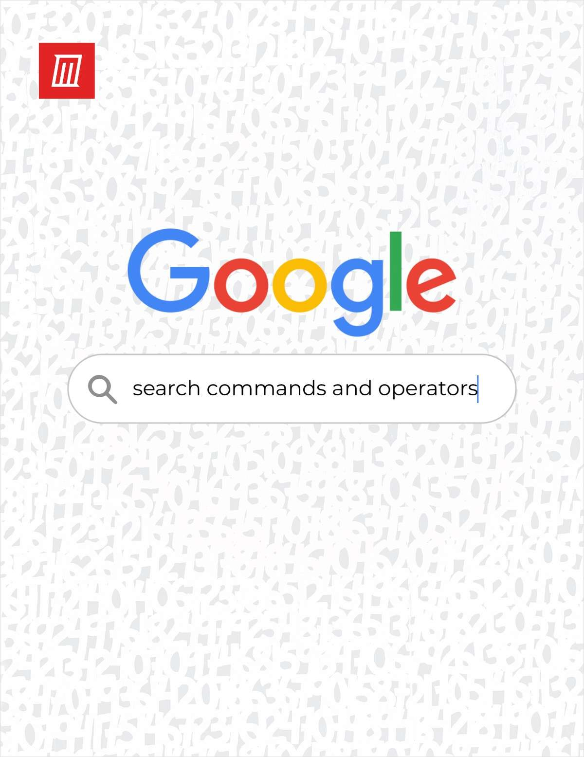 The Best Google Search Commands and Operators to Know