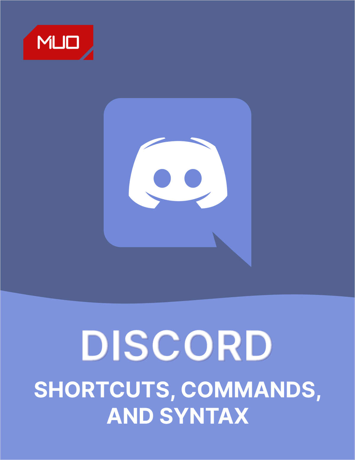 Discord Shortcuts, Commands, and Syntax