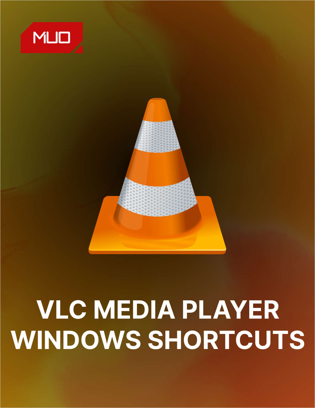 VLC Media Player Keyboard Shortcuts for Windows