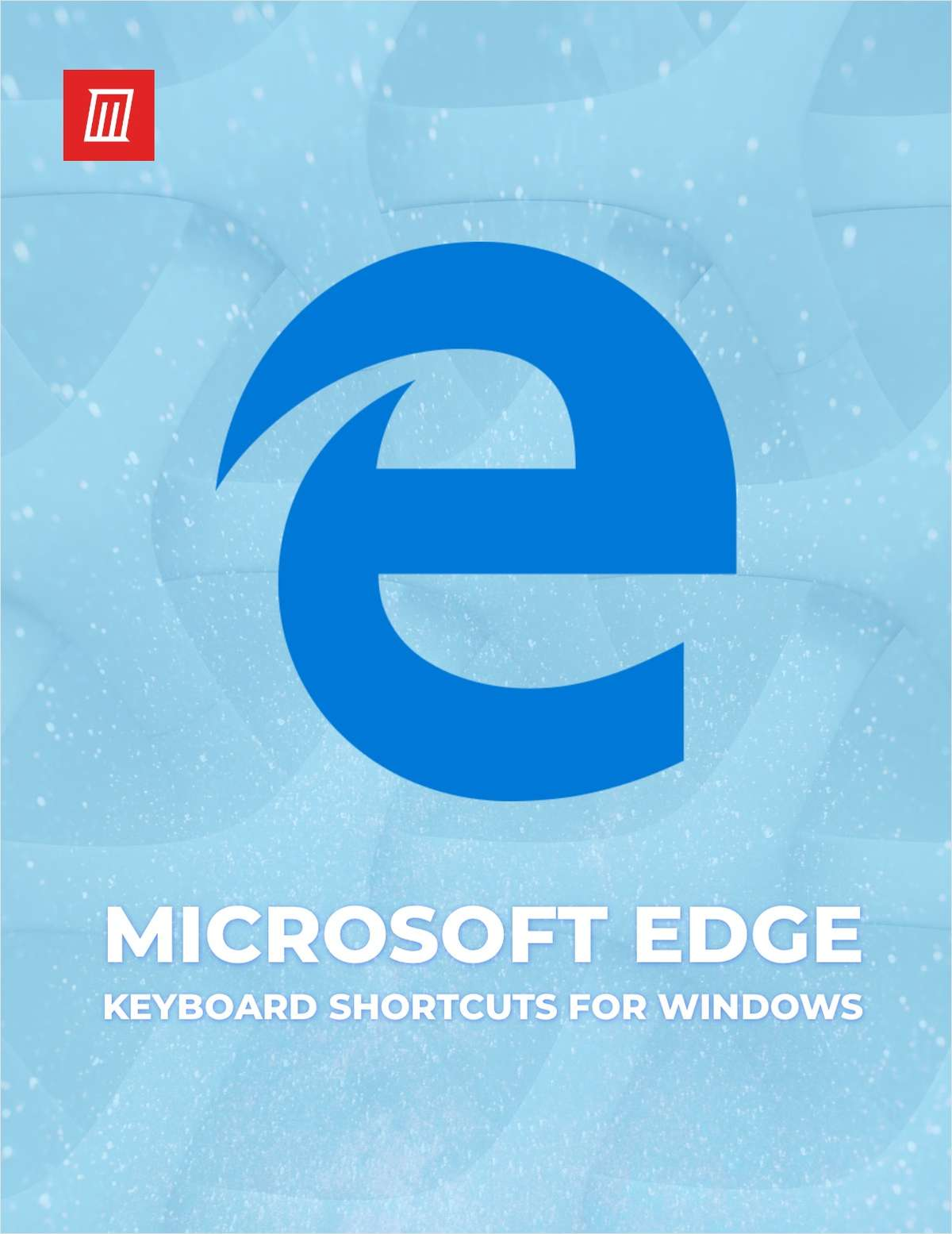 Microsoft Edge Keyboard Shortcuts for Windows