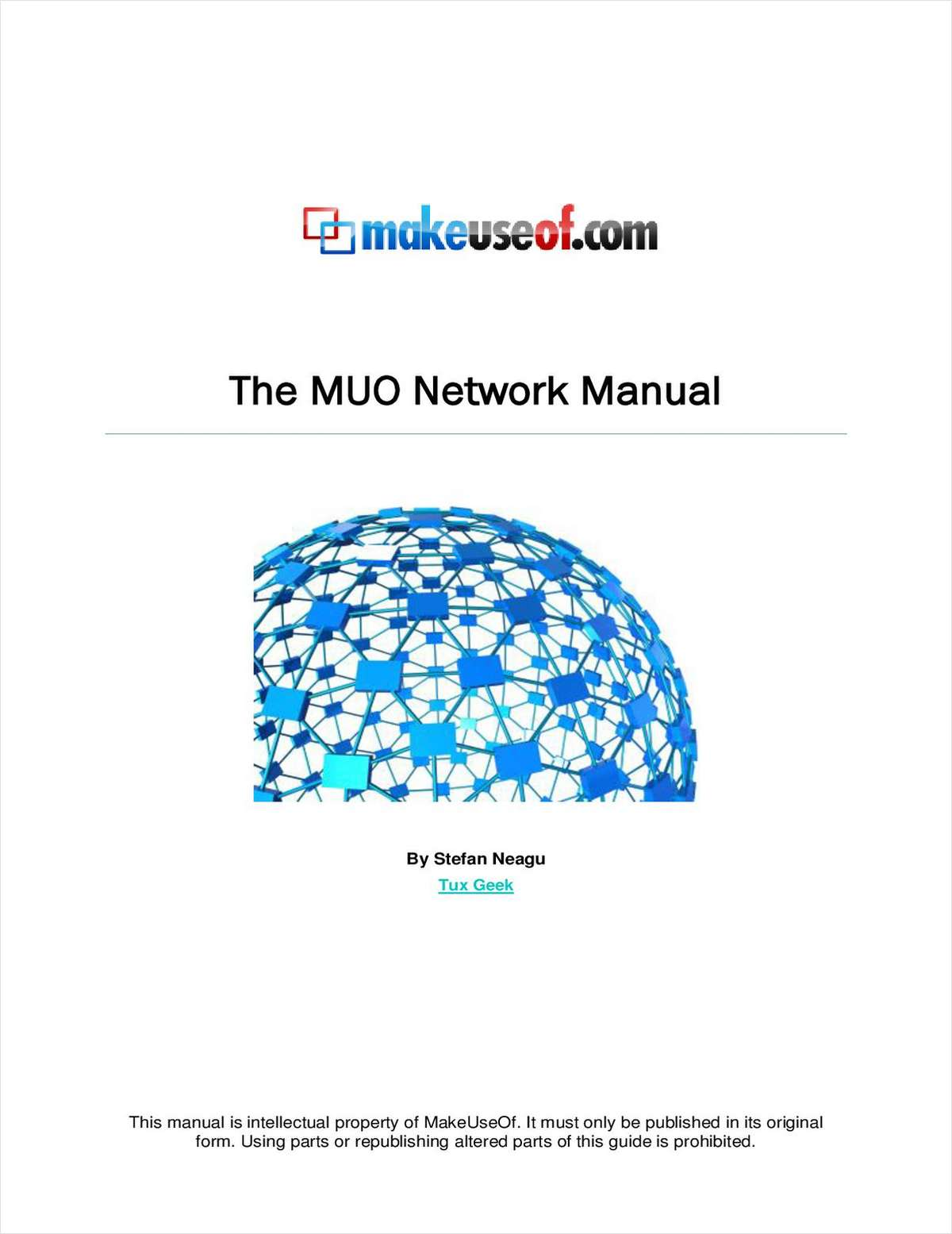 The Easy Guide To Computer Networks