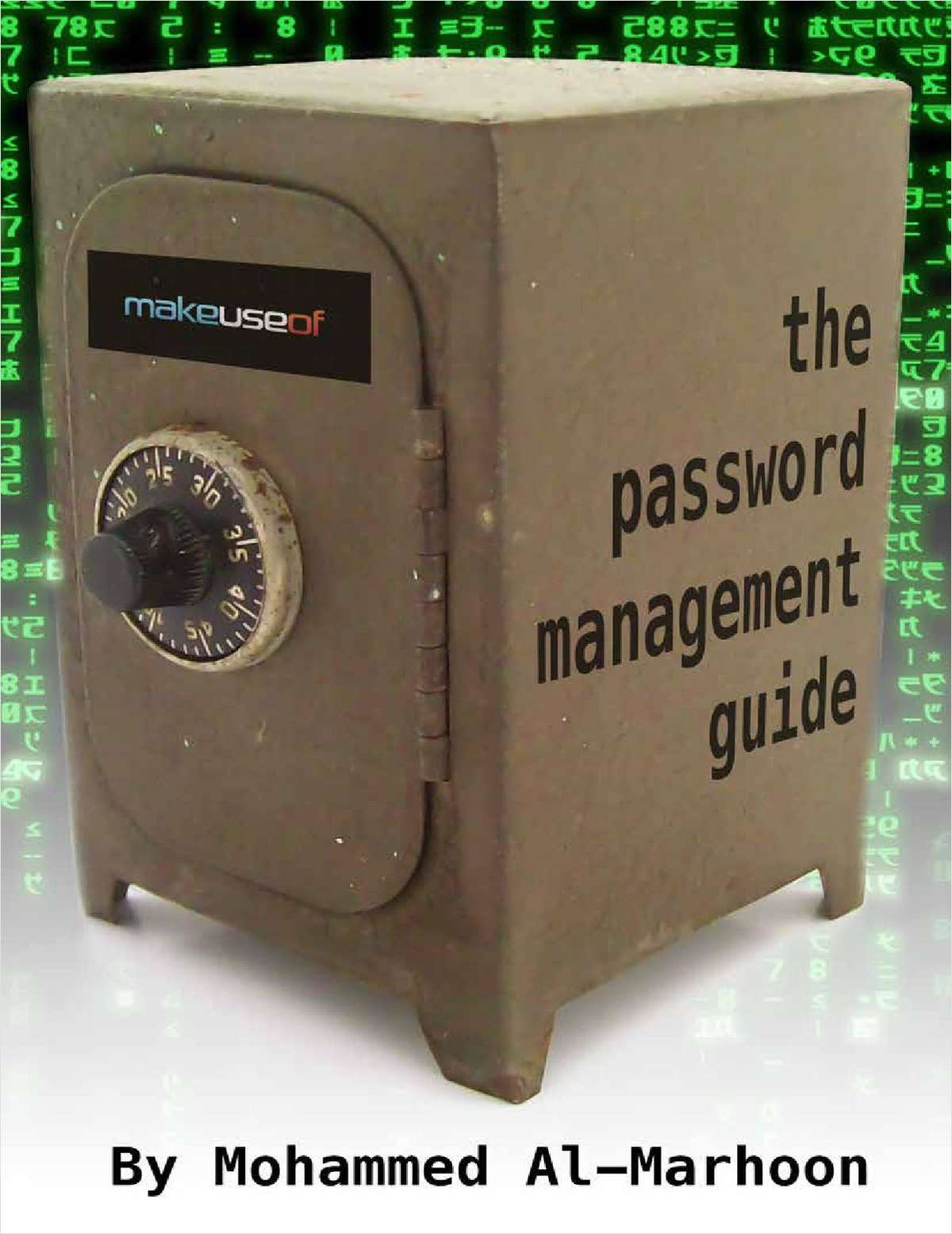 The Password Management Guide