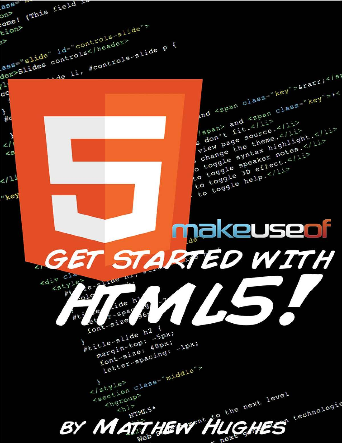 Get Started With HTML5!