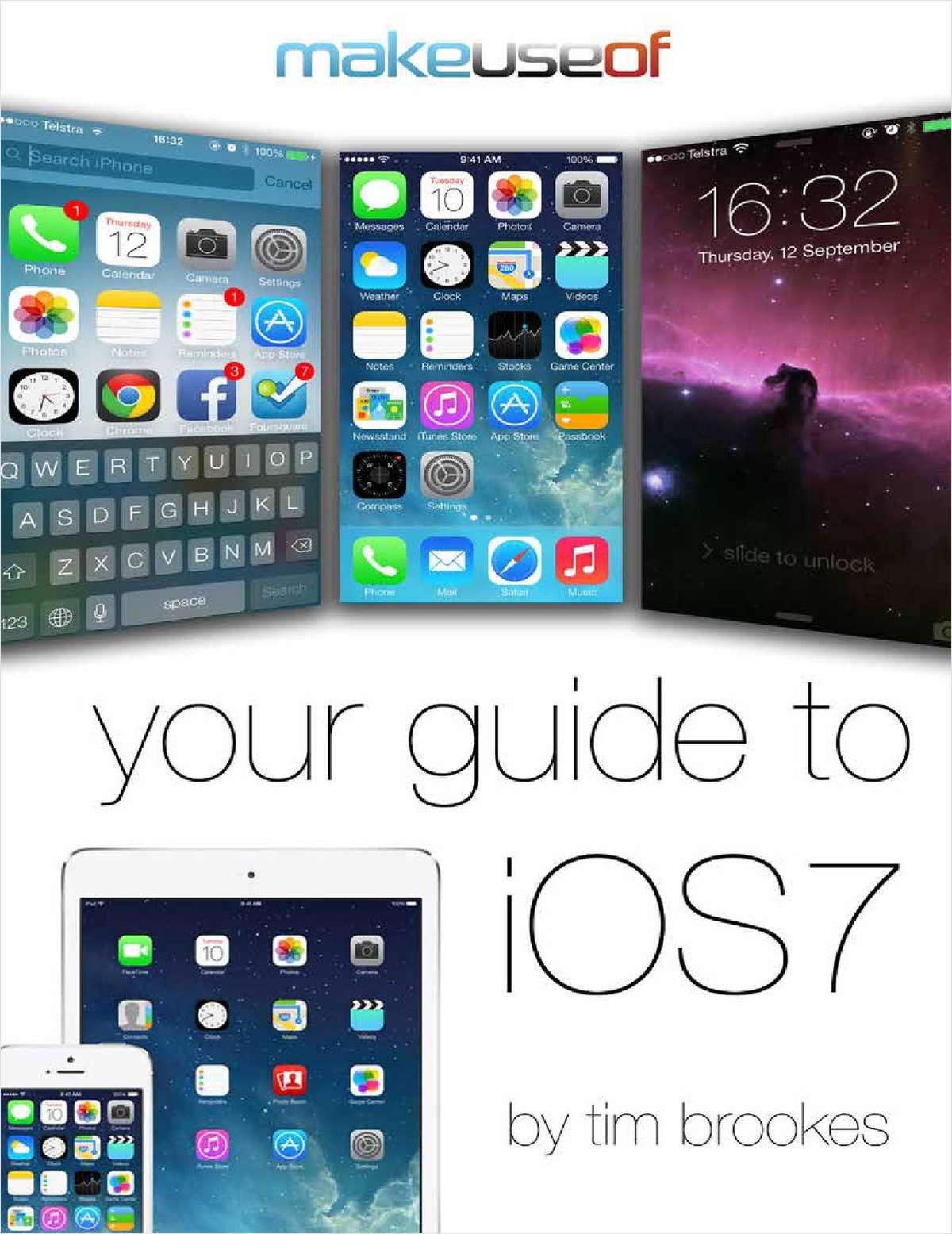 Your Guide to iOS 7