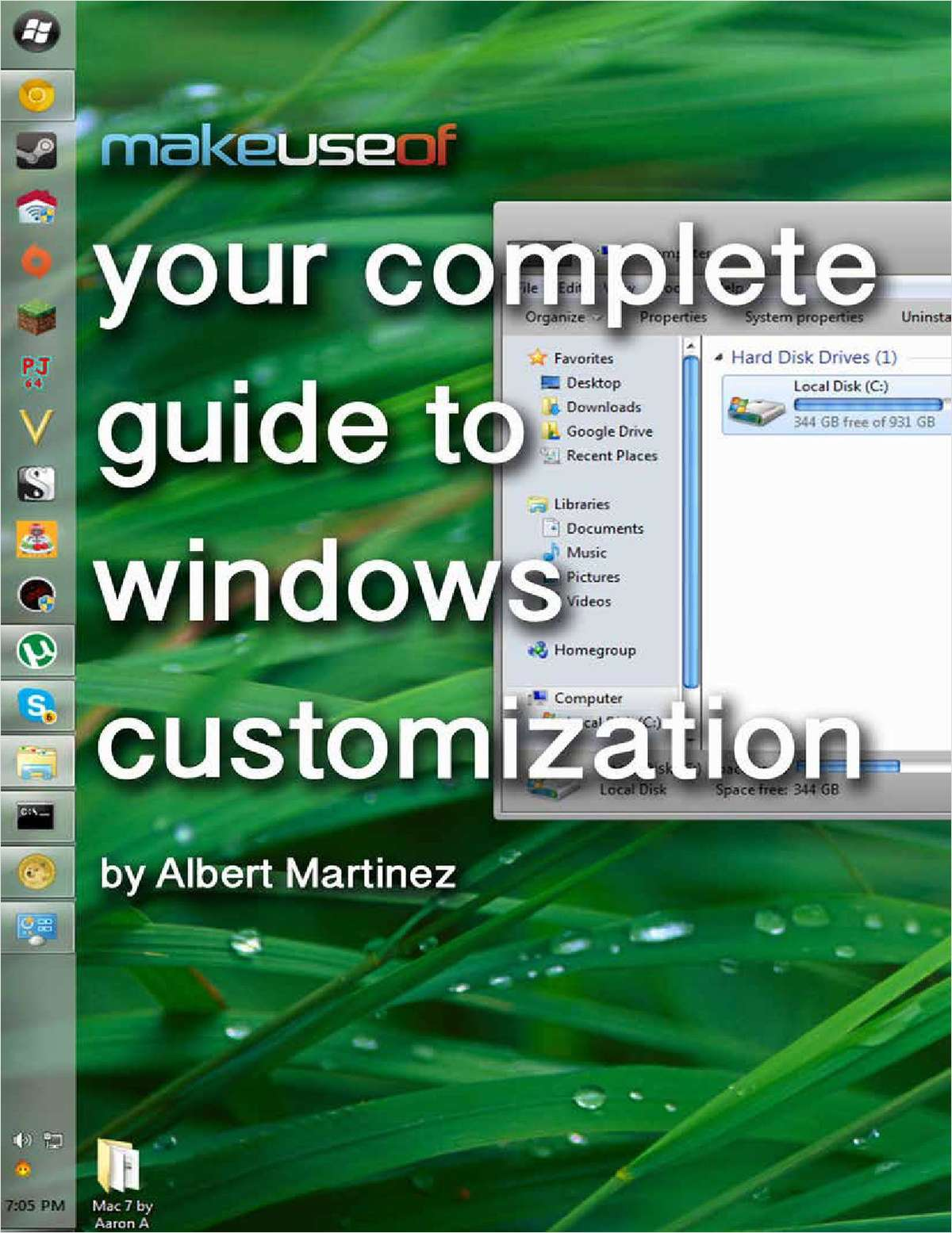 Your Complete Guide to Windows Customization