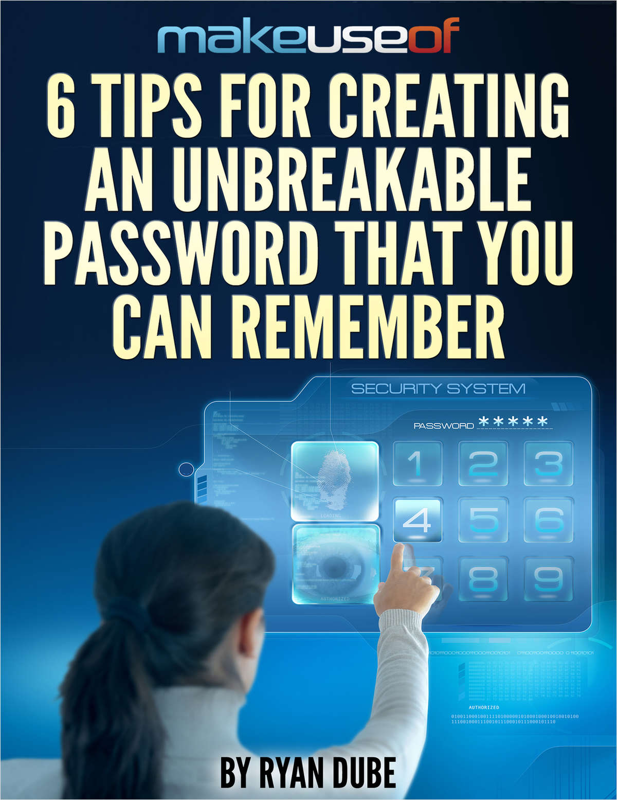6 Tips For Creating An Unbreakable Password That You Can Remember