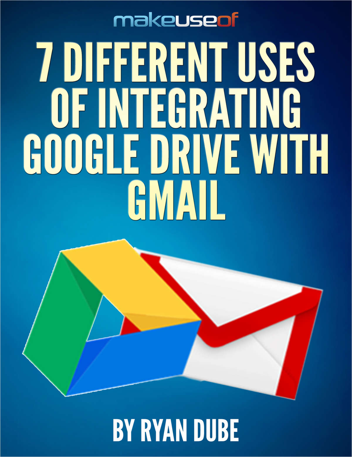 7 Different Uses Of Integrating Google Drive With Gmail