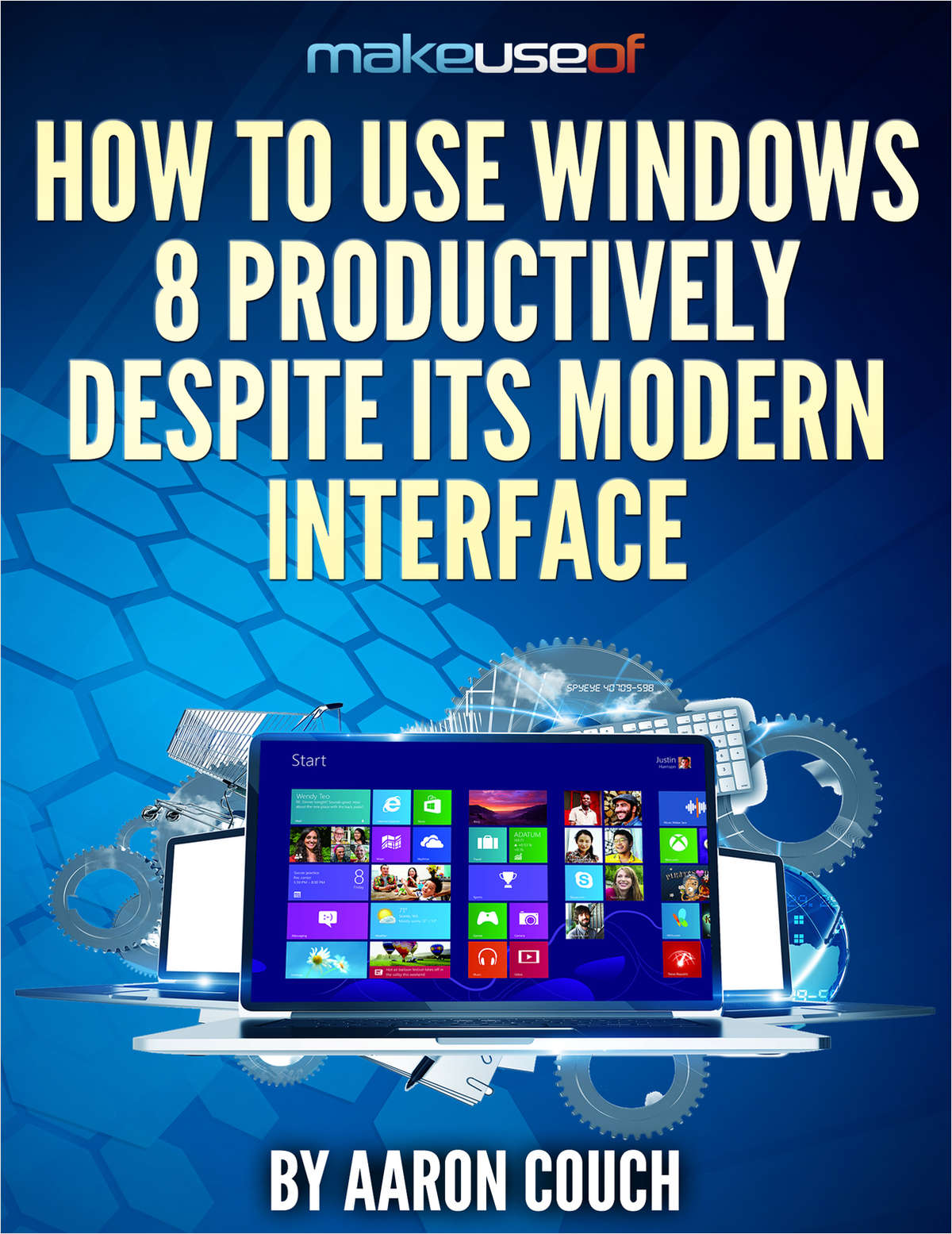 How To Use Windows 8 Productively Despite Its Modern Interface