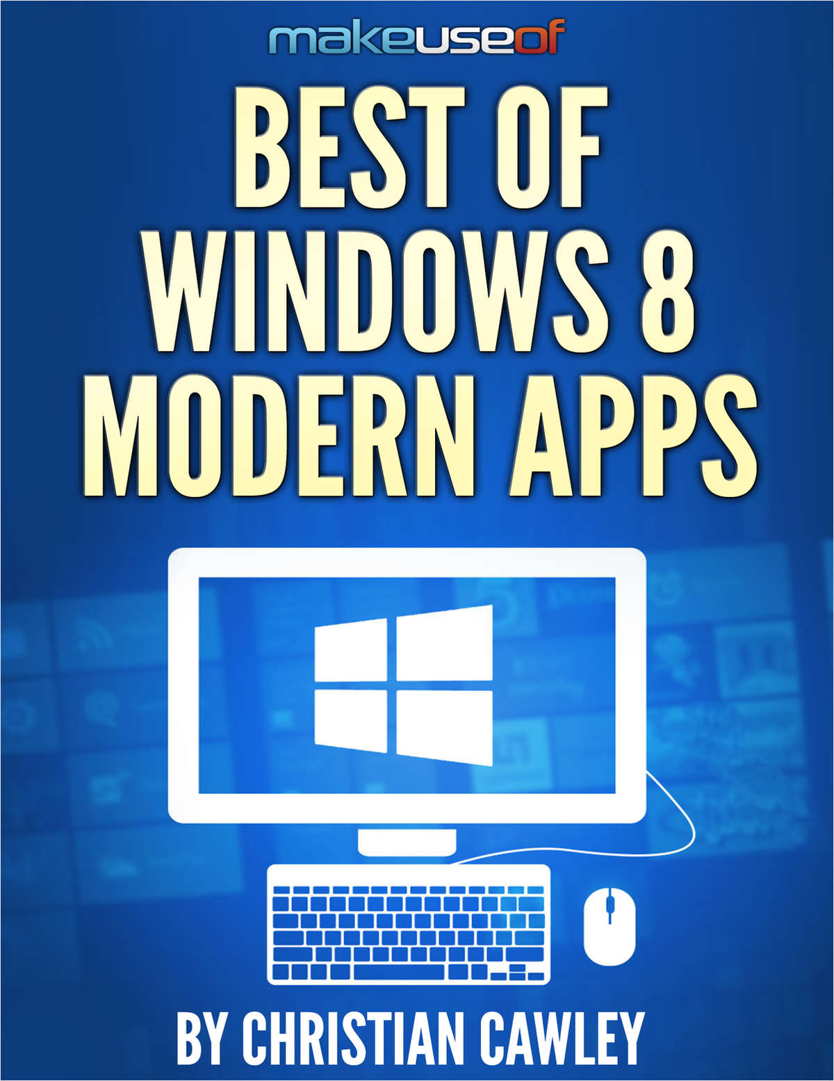 Best of Windows 8 Modern Apps
