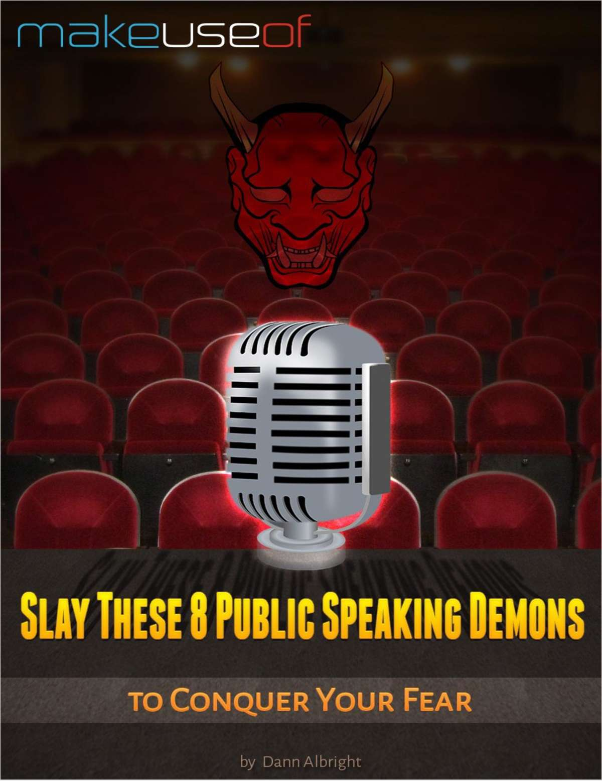 Slay These 8 Public Speaking Demons to Conquer Your Fear