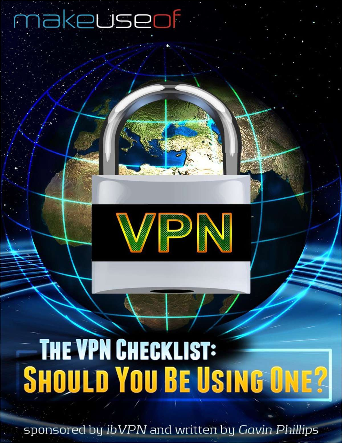 The VPN Checklist: Should You Be Using One?