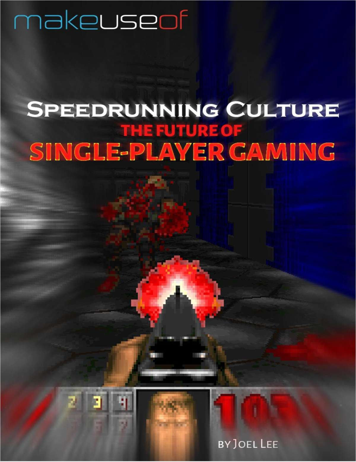 Speedrunning Culture: The Future of Single-Player Gaming