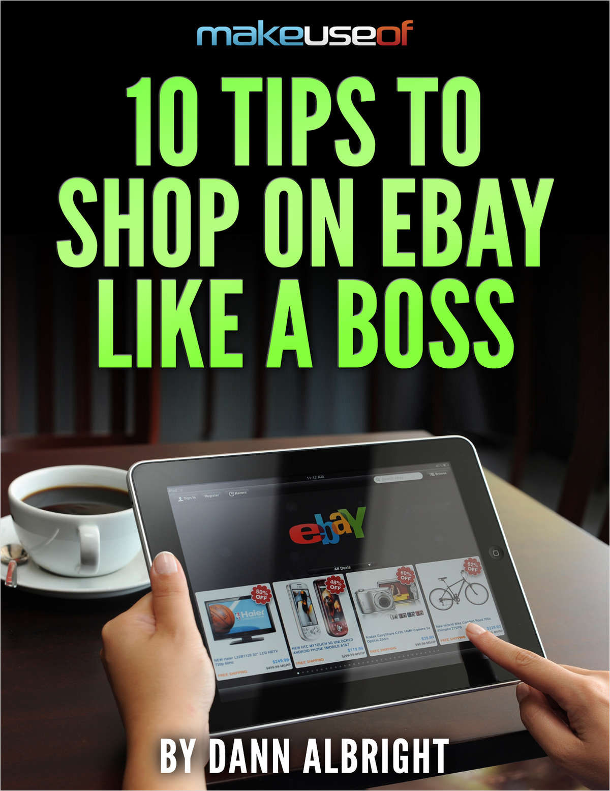 10 Tips to Shop on eBay Like a Boss