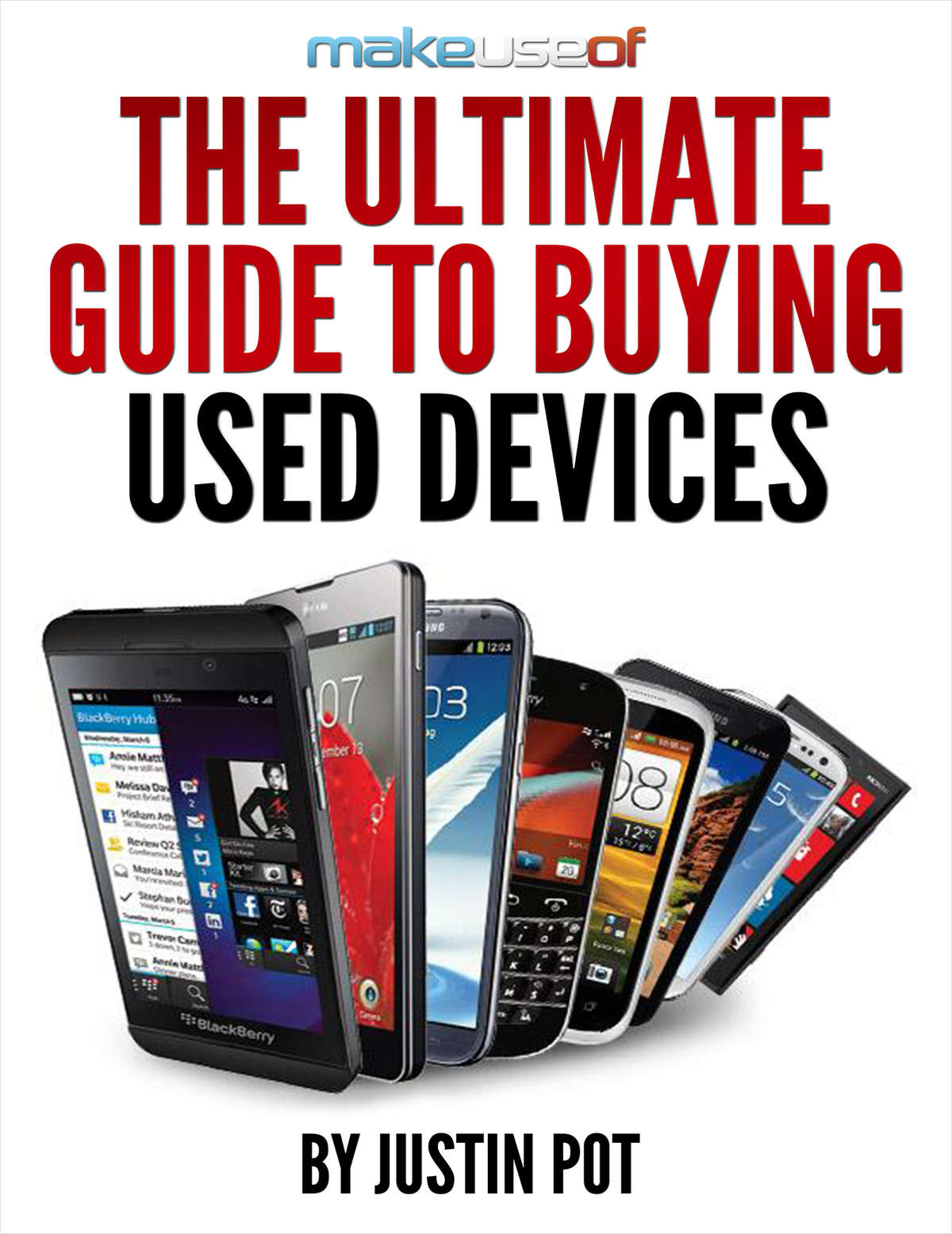 The Ultimate Guide to Buying Used Devices