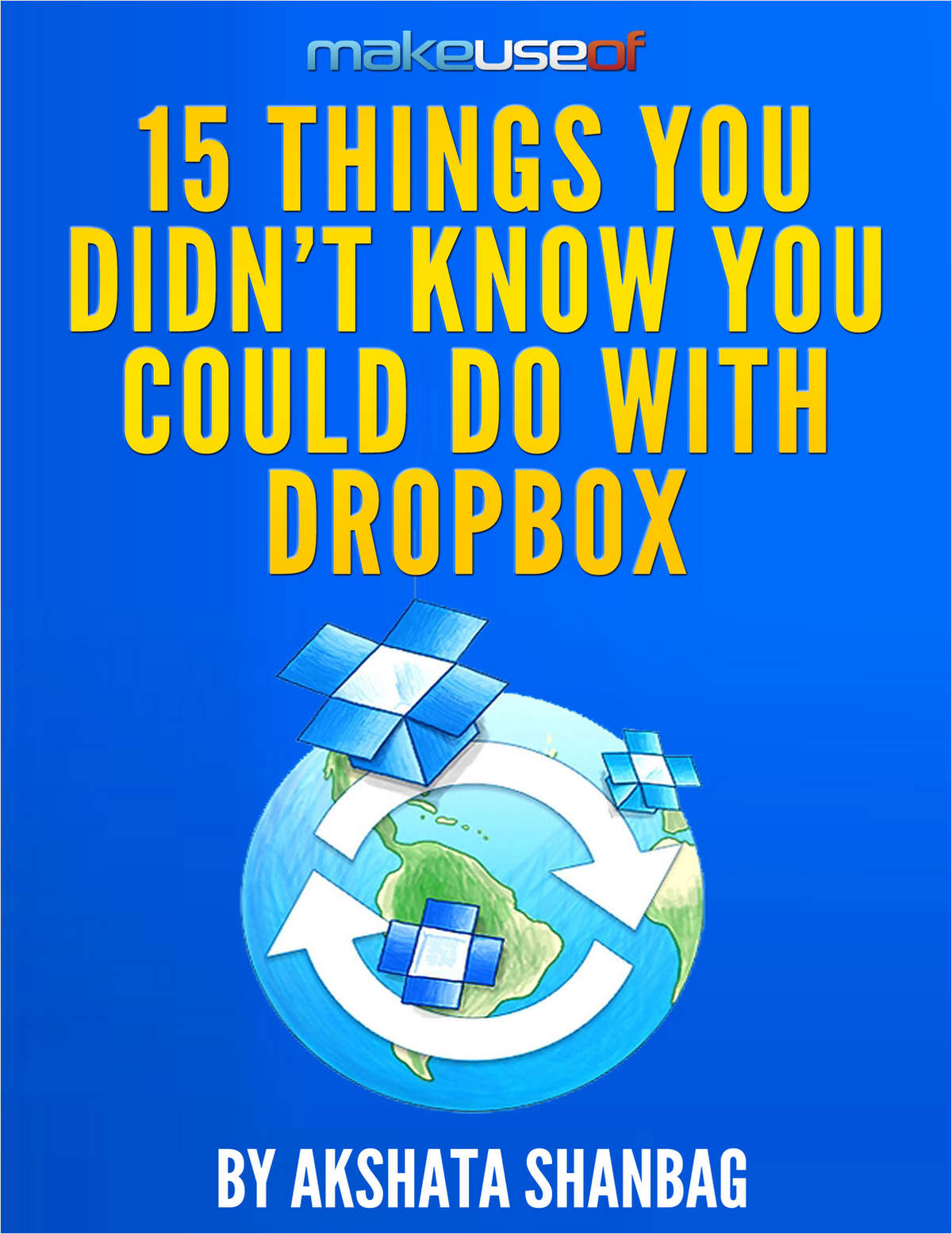 15 Things You Didn't Know You Could Do with Dropbox