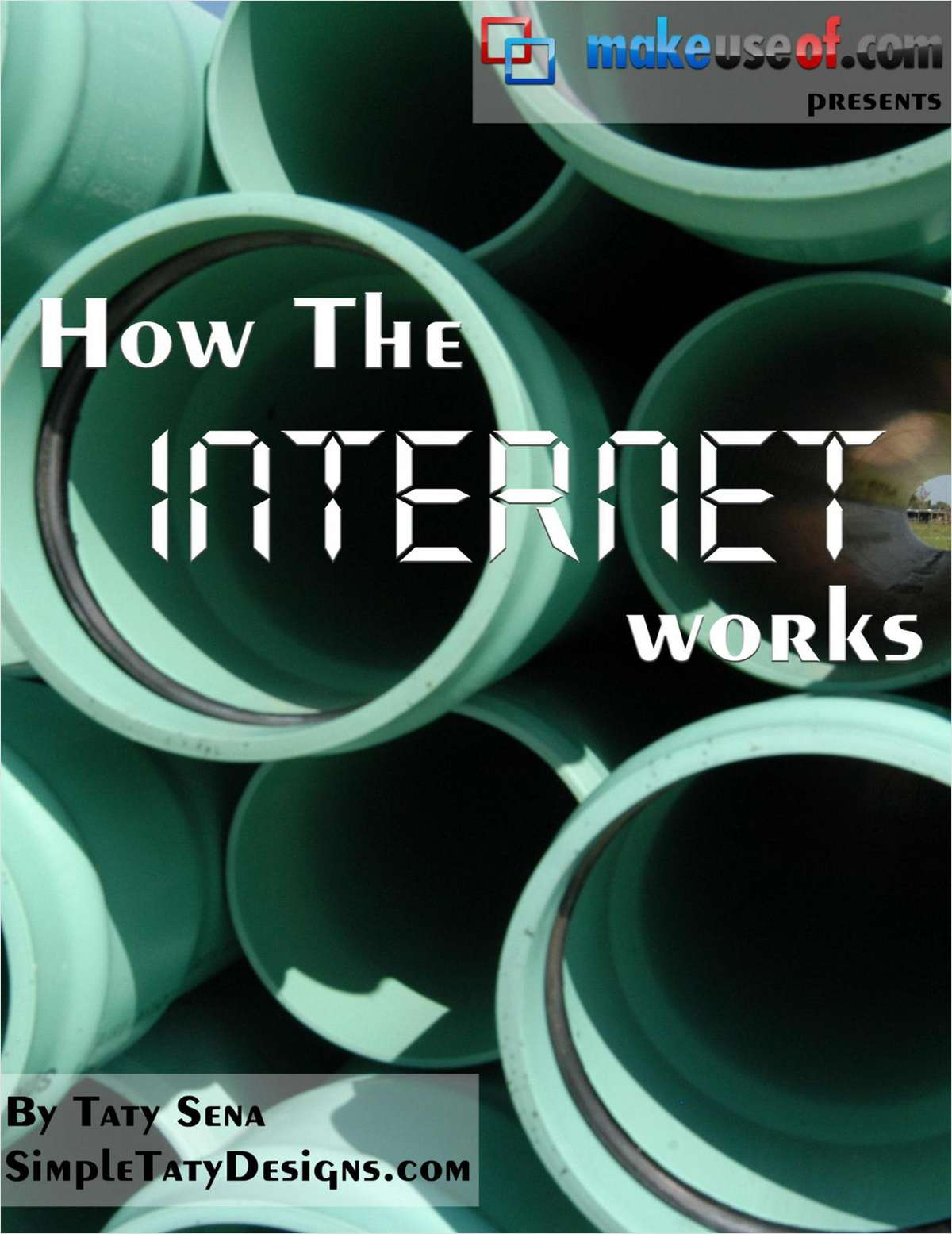 The Simple Guide on How The Internet Works