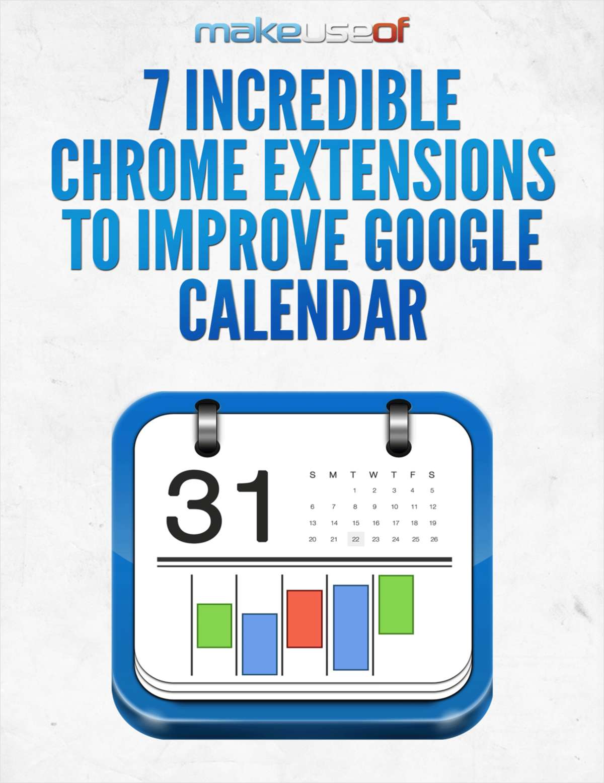 7 Incredible Chrome Extensions to Improve Google Calendar