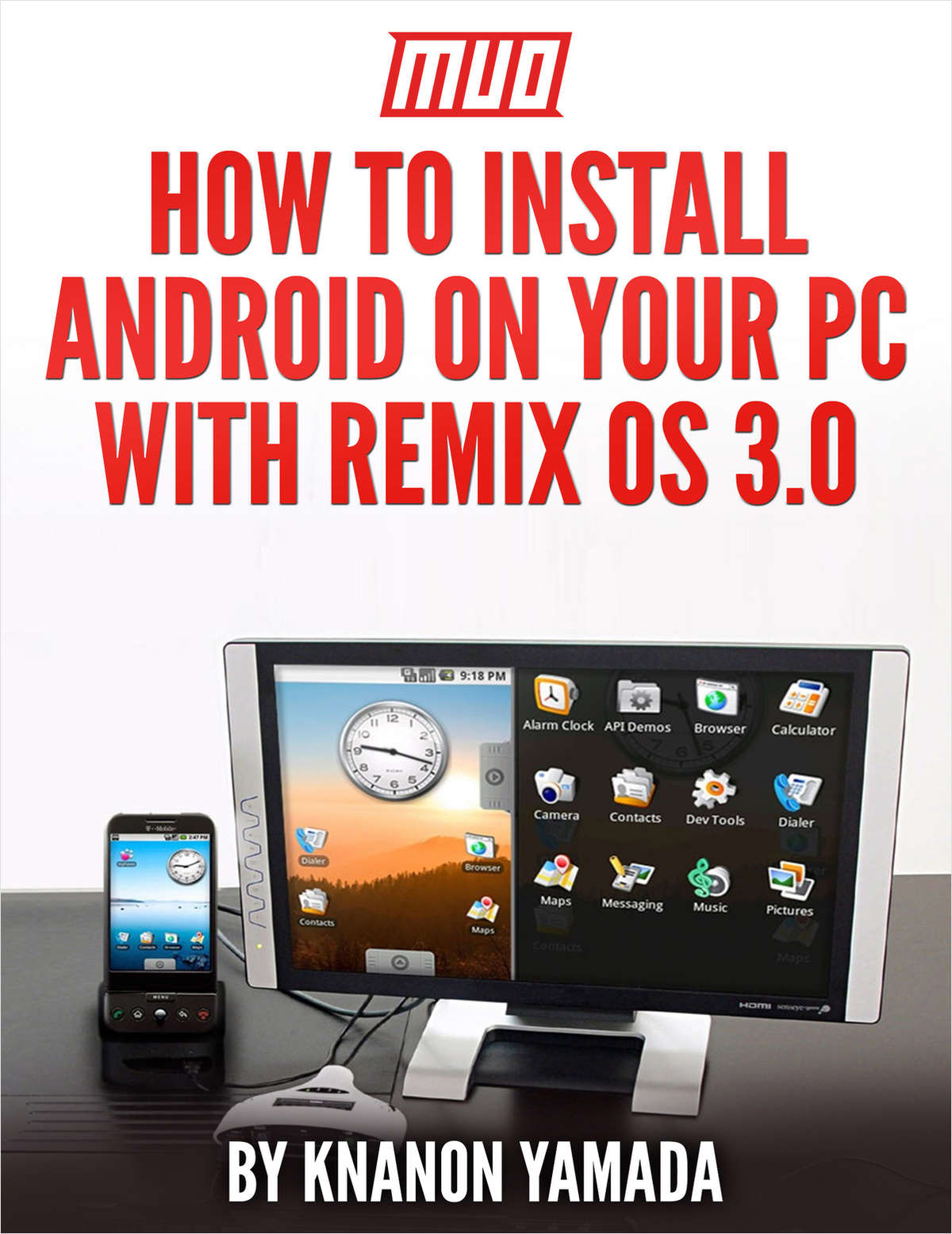 How to Install Android on Your PC With Remix OS 3.0