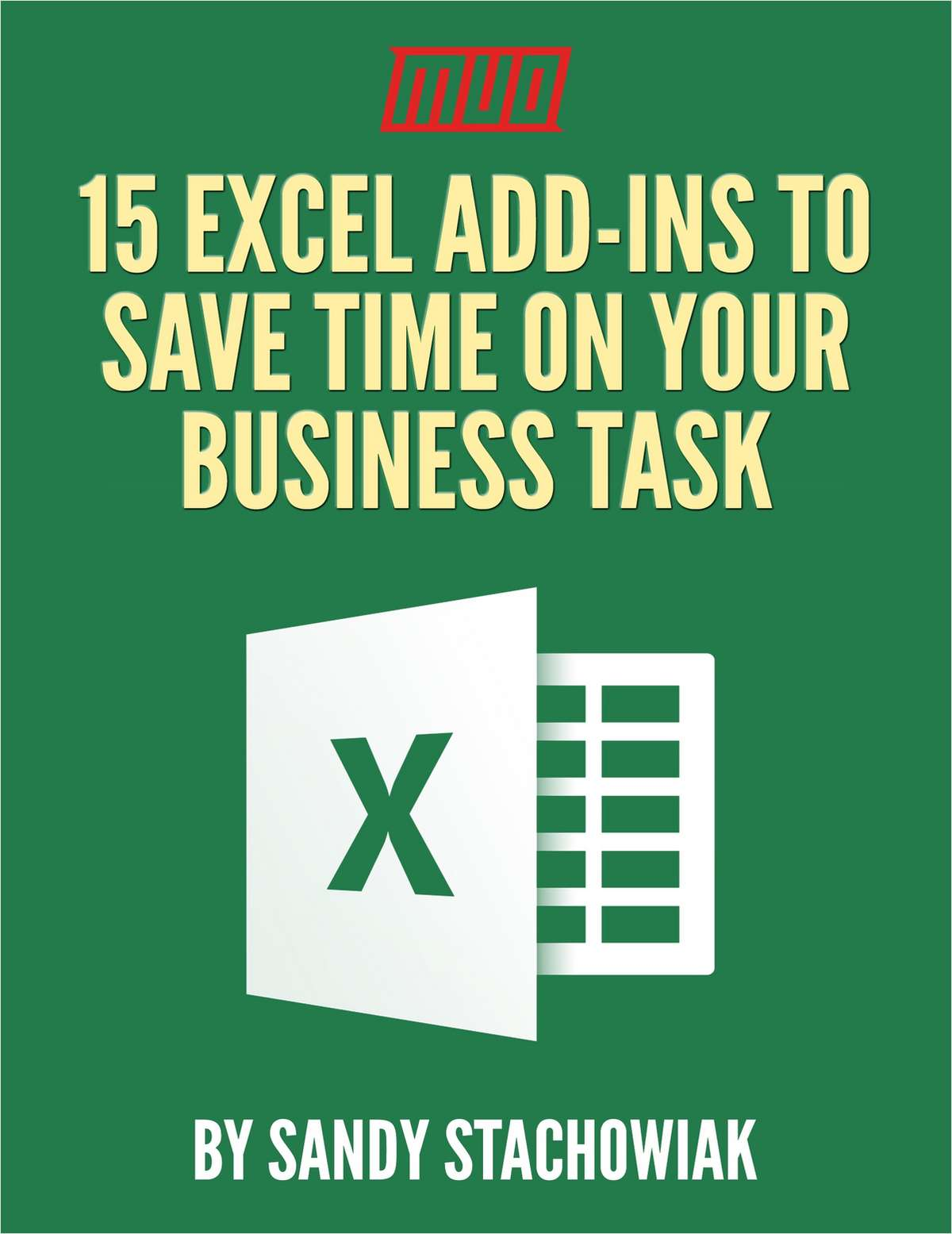 15 Excel Add-Ins to Save Time on Your Business Tasks
