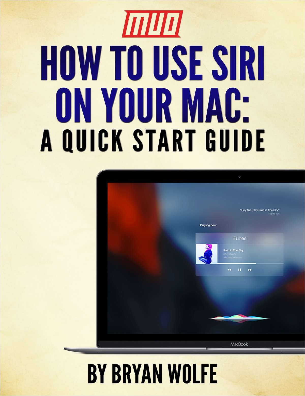 How to Use Siri on Your Mac - A Quick Start Guide
