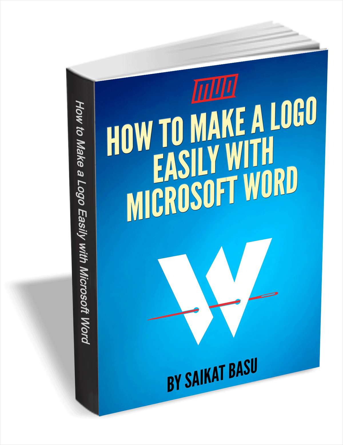 How to Make a Logo Easily with Microsoft Word