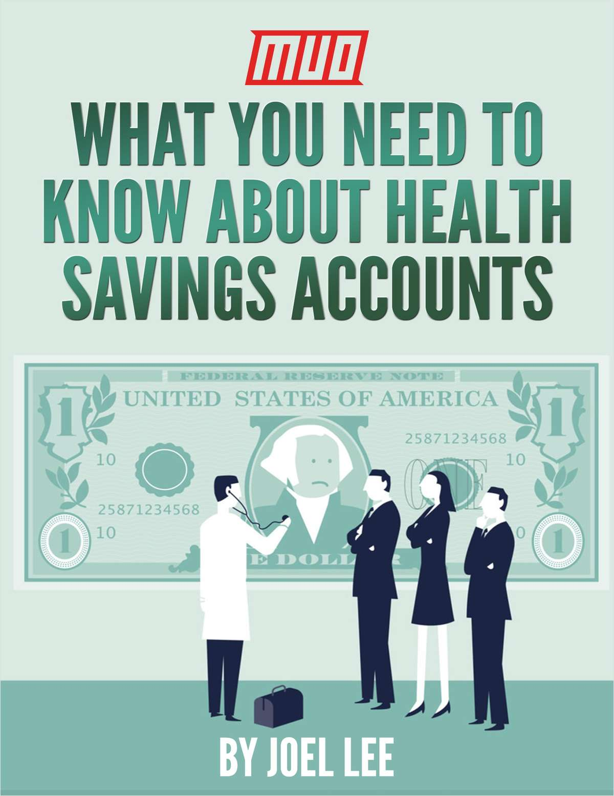 What You Need to Know About Health Savings Accounts