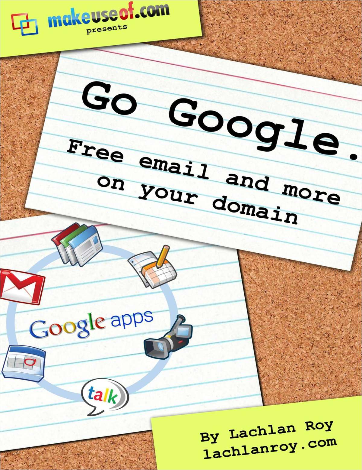 Essential Guide to Google Apps