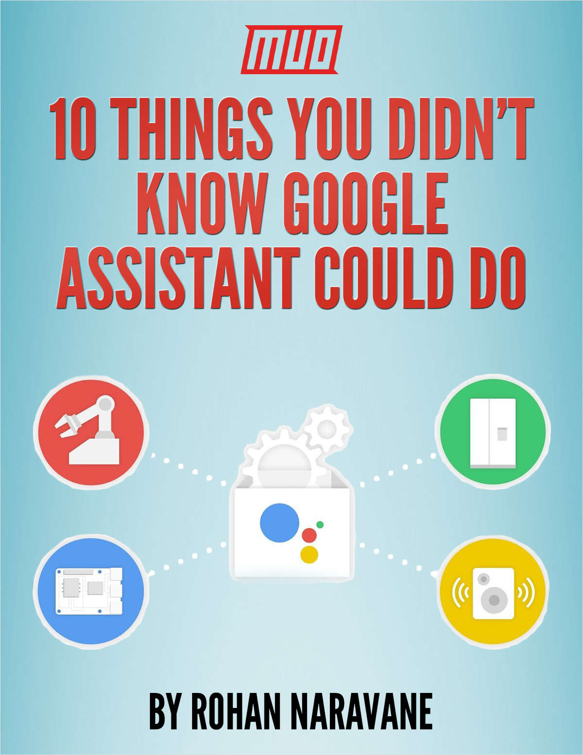 10 Things You Didn't Know Google Assistant Could Do