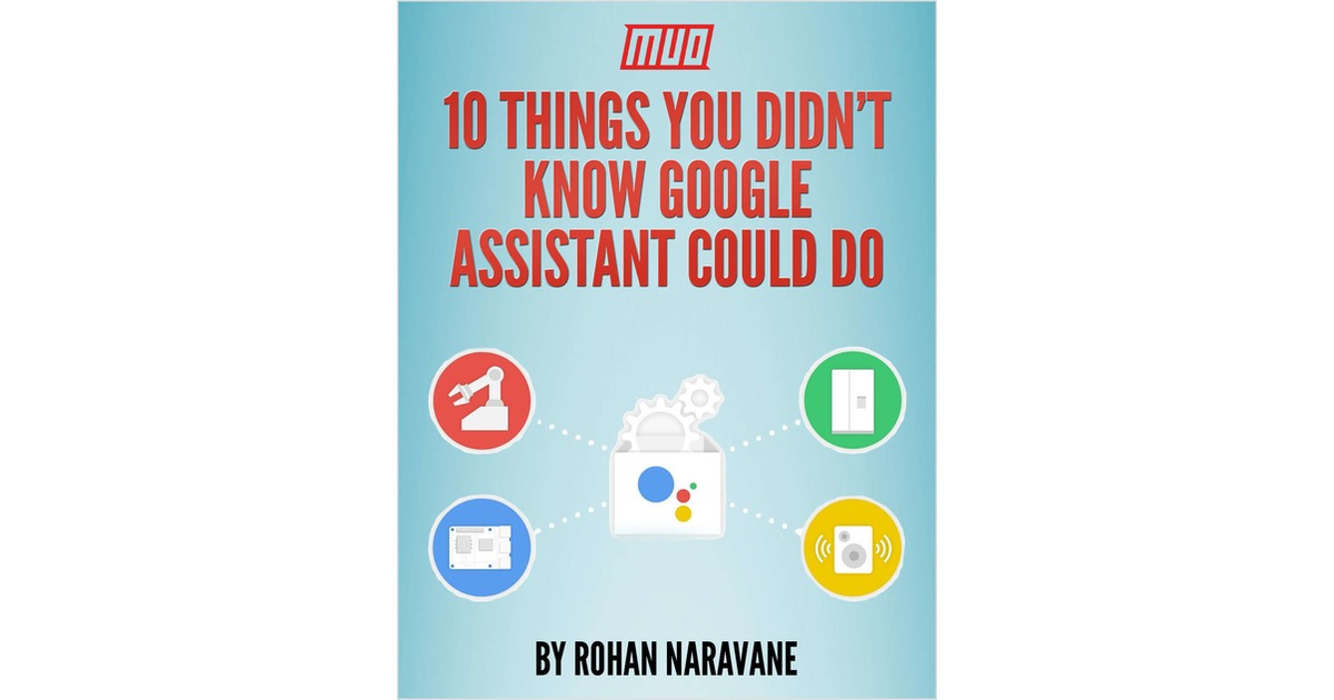Things You Didnt Know Google Assistant Could Do Free Tips And - 10 useful things didnt know google
