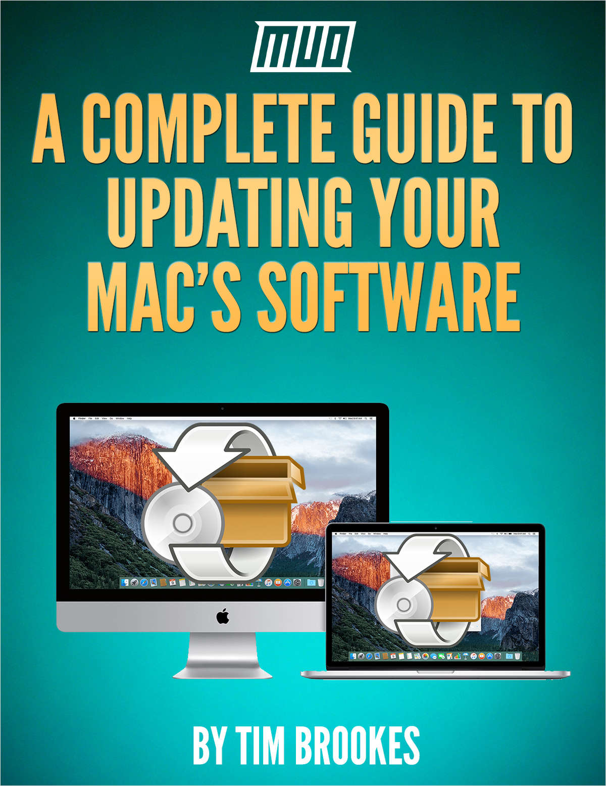 A Complete Guide to Updating Your Mac's Software