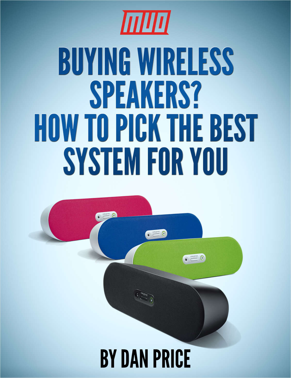 Buying Wireless Speakers? How to Pick the Best System for You