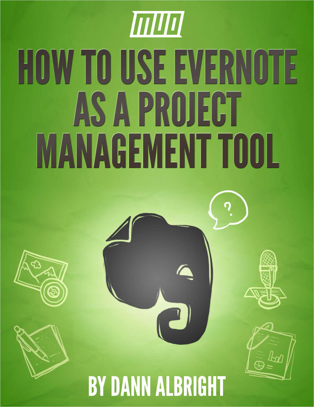How to Use Evernote as a Project Management Tool