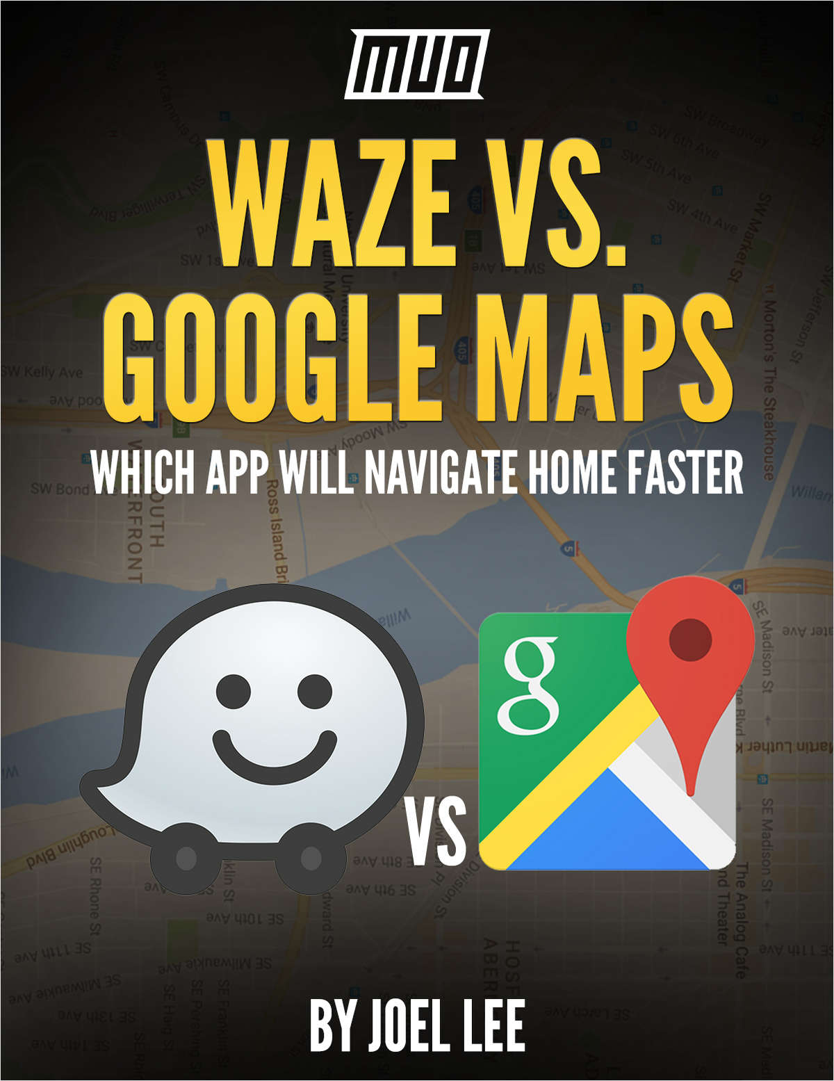 Waze vs. Google Maps - Which App Will Navigate Home Faster