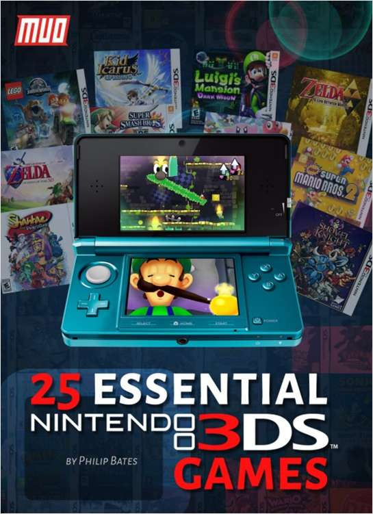 25 Essential Nintendo 3DS Games