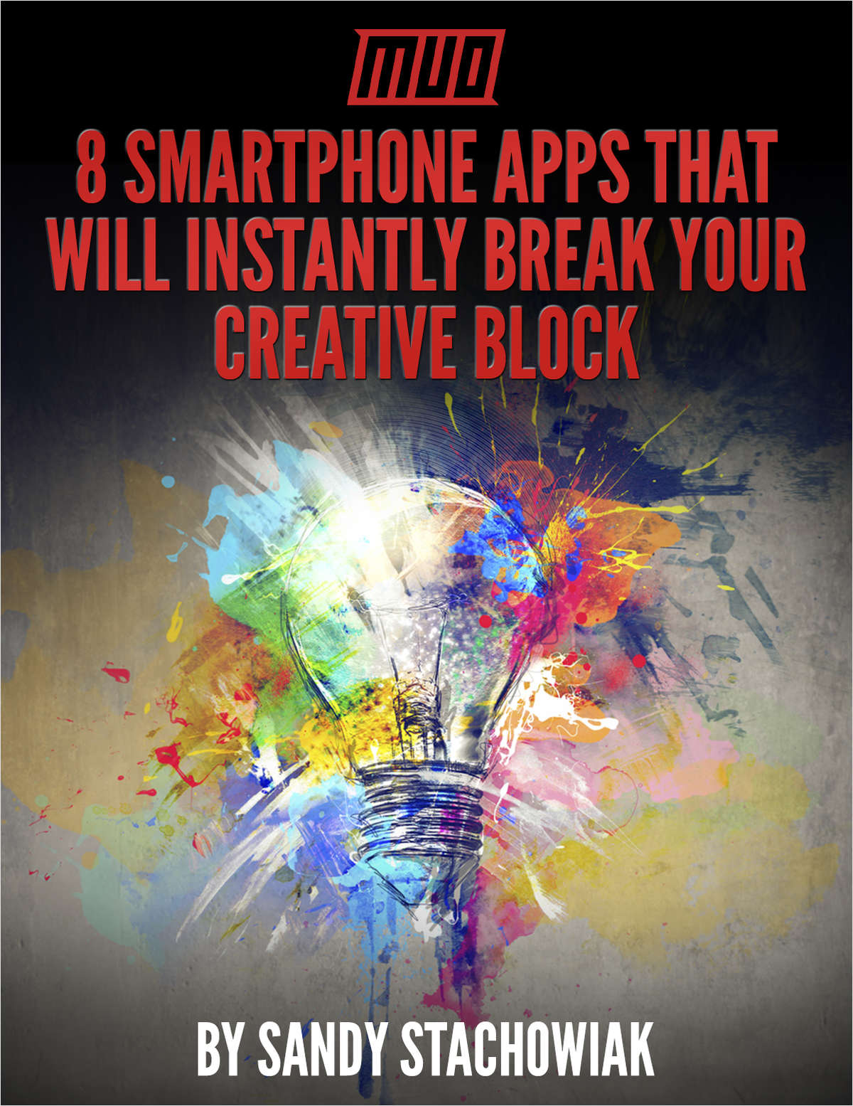 8 Smartphone Apps That Will Instantly Break Your Creative Block