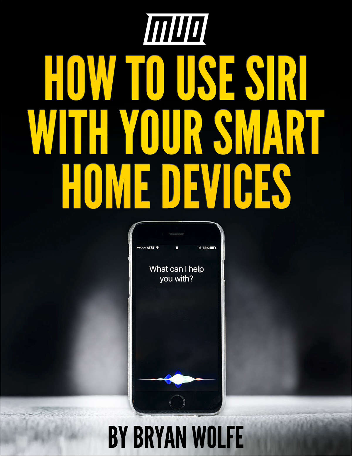 How to Use Siri With Your Smart Home Devices