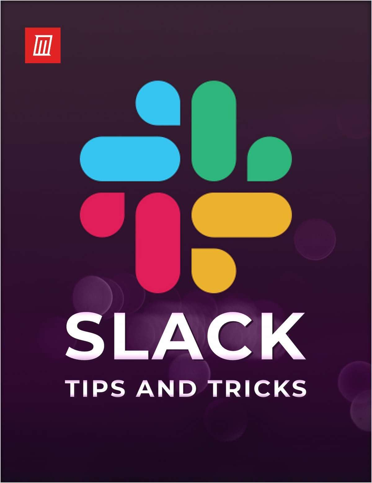 Useful Tips and Tricks for Navigating Slack
