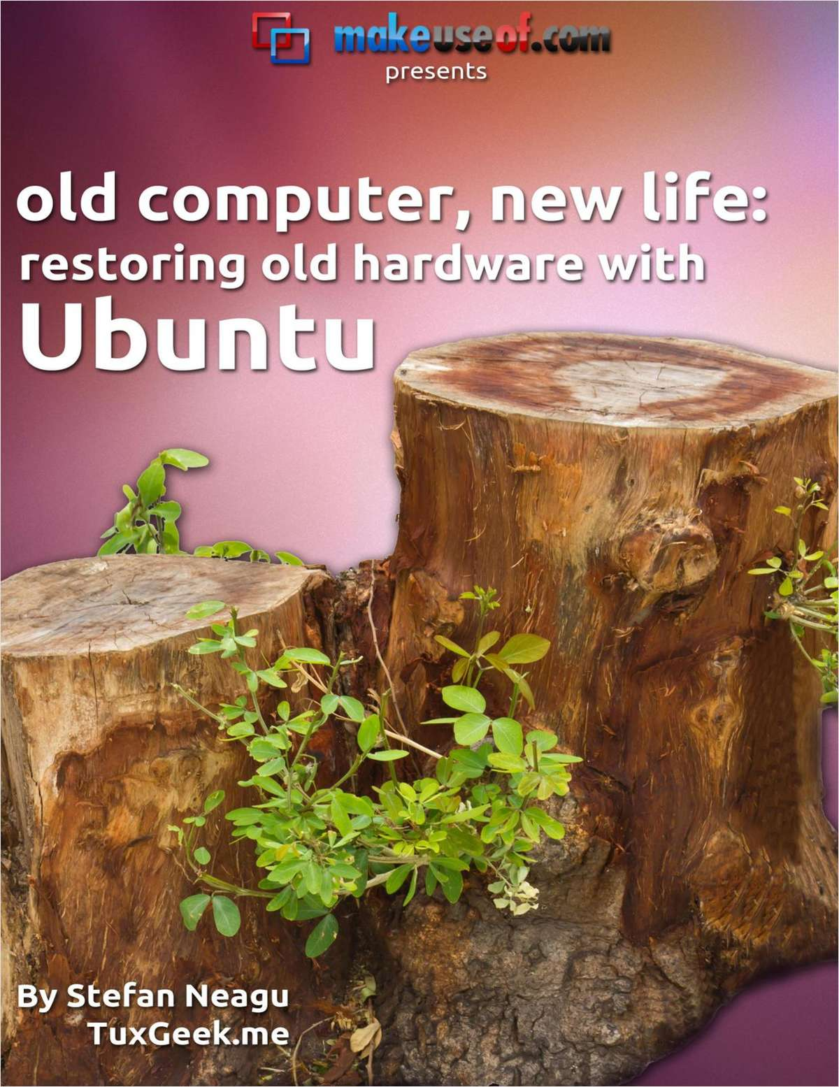 Old Computer, New Life: Restoring Old Hardware With Ubuntu