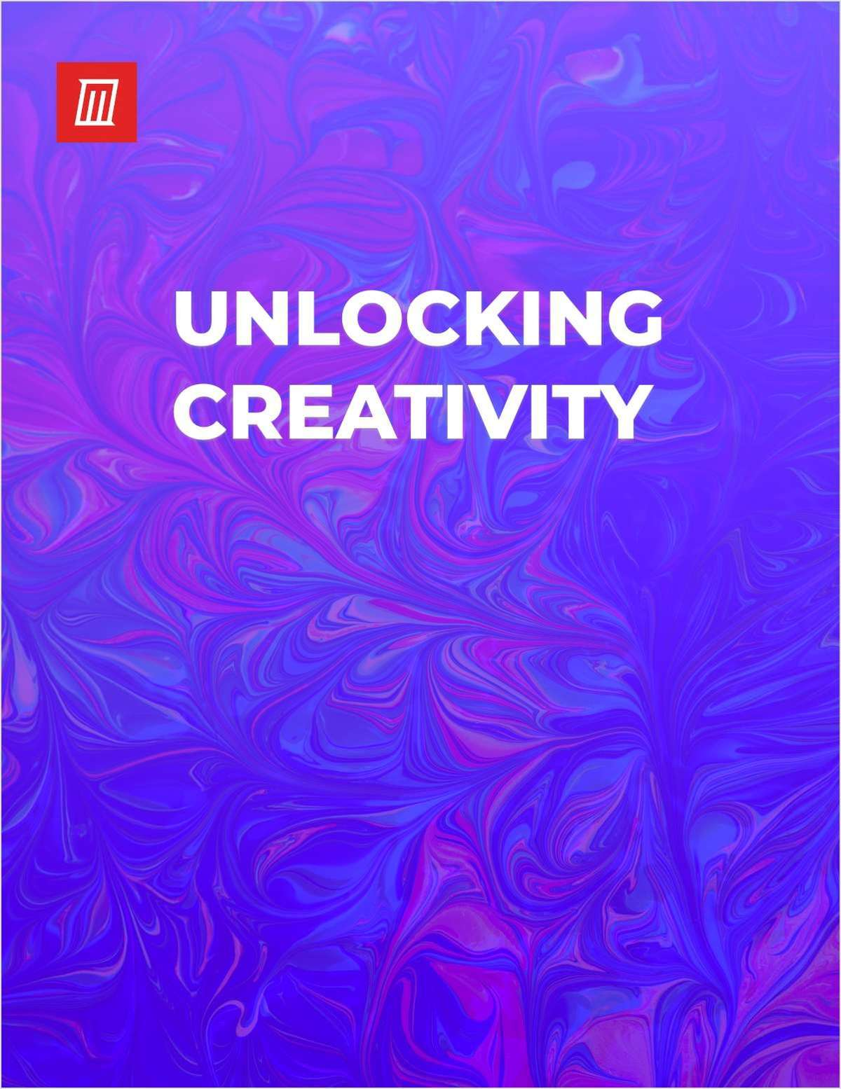 Simple Tips to Unlock Your Creativity