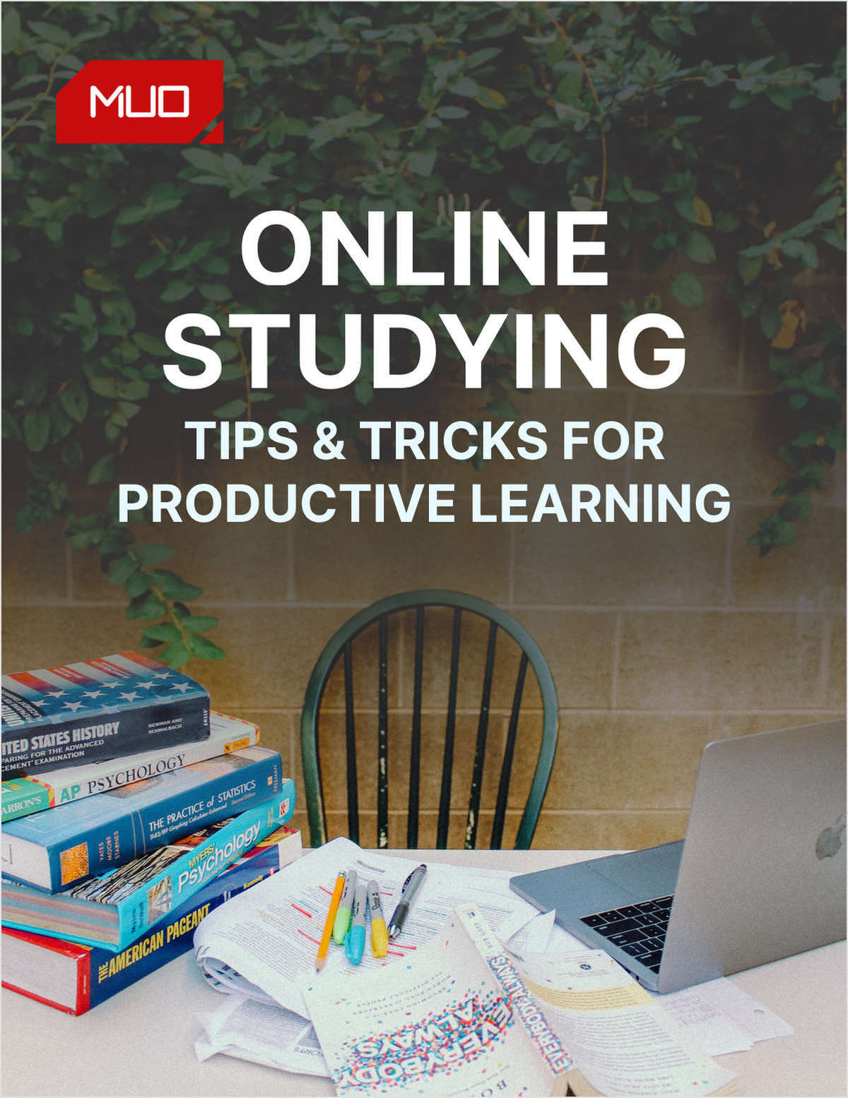 Online Studying: 65 Tips and Tricks to Learn Productively